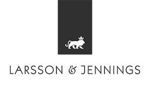 Larsson and Jennings