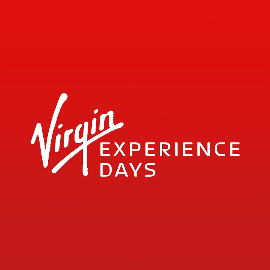 Virgin Experience Days Vouchers