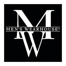 mens wearhouse