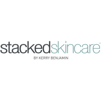 stacked skincare